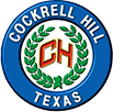 Cockrell Hill Texas Seal